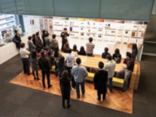 iGNITE Convergence Program Series - Innovation Ironman for Laureate International